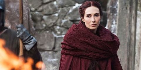 Where Melisandre Went on 'Game of Thrones' Could Reveal a Huge Twist