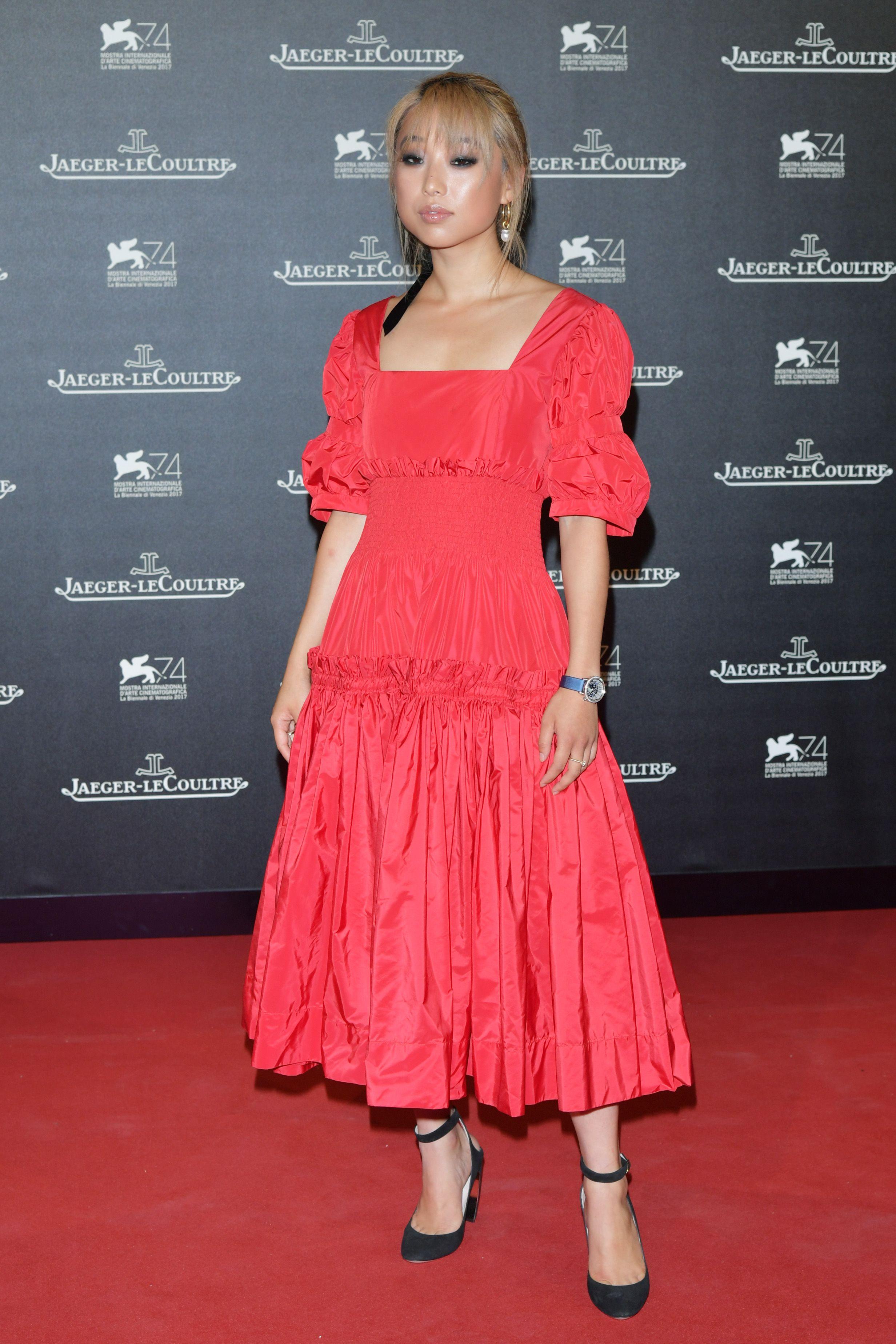 Venice Film Festival Best Dressed 2017