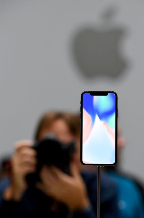Could The iPhone X Make It Easier For Jealous Spouses To