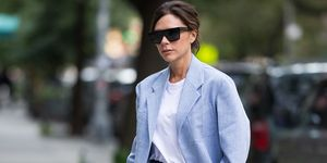 Victoria Beckham September new york fashion week 2017
