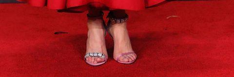 Nicole Kidman shoes | ELLE UK