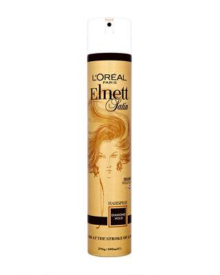 Elnett Hairspray