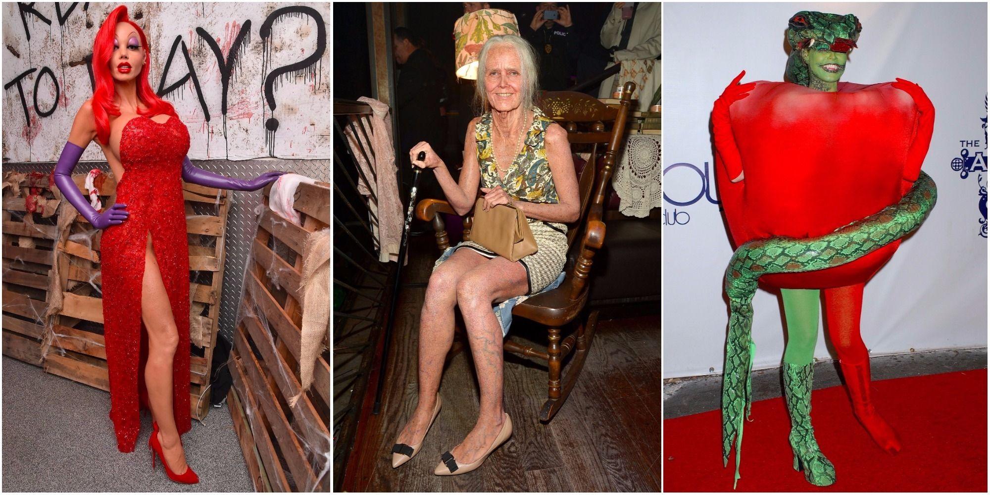 tk## best heidi klum halloween costumes of all time - costume ideas