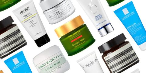 14 Best Face Masks Acne-Prone Skin - Top Facial Masks for Oily Skin