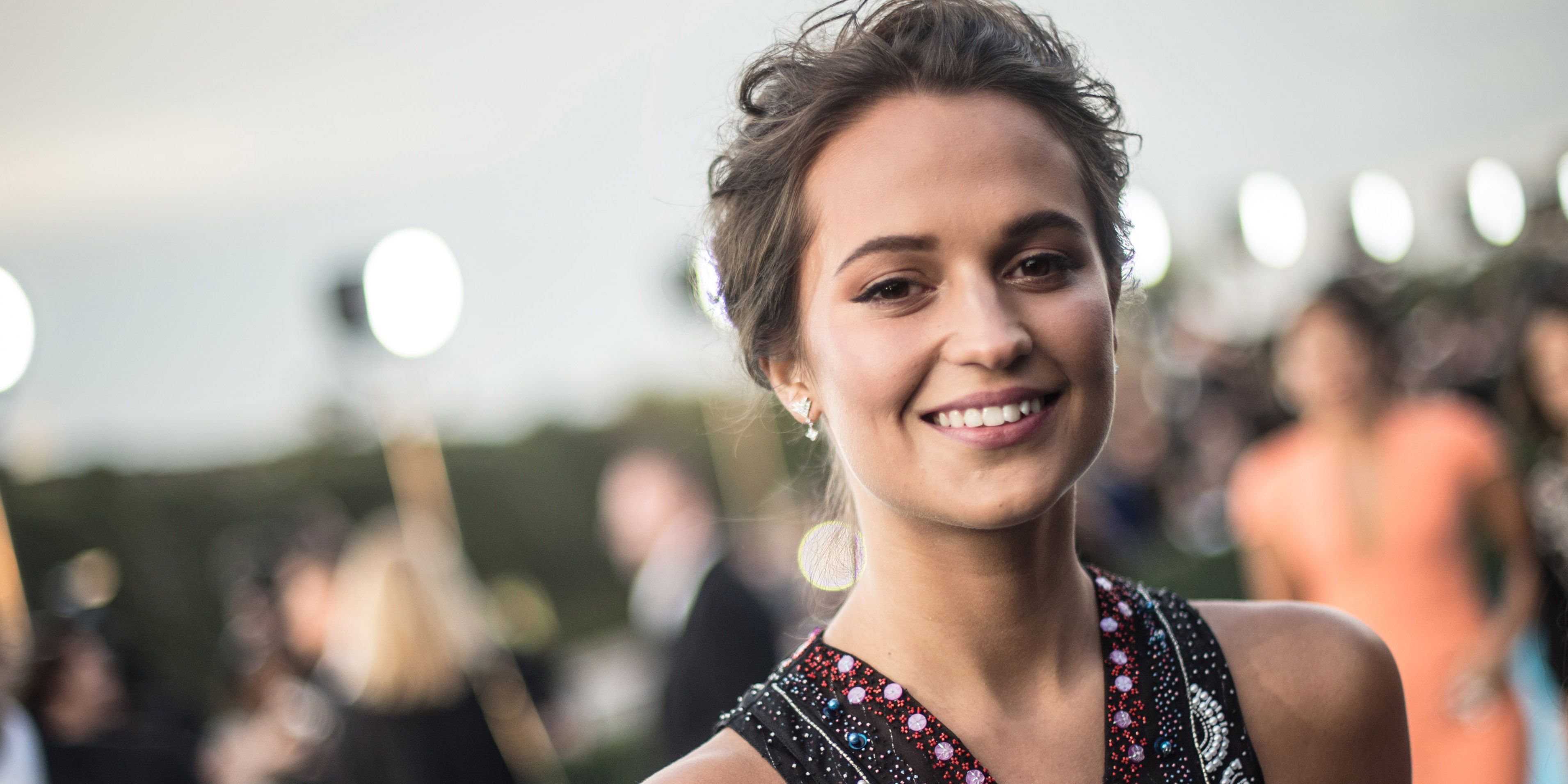 Photos Alicia Vikander nude photos 2019