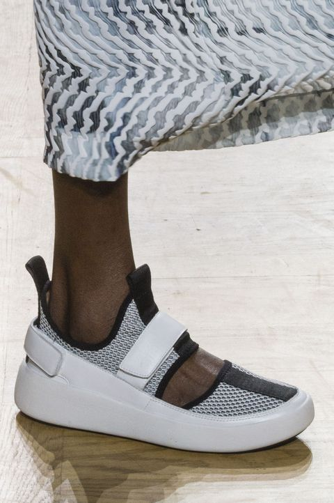 SS18 Shoes