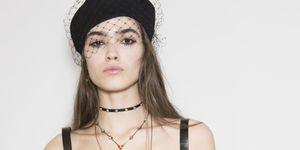Maria Grazia Dior SS18 Paris Fashion Week