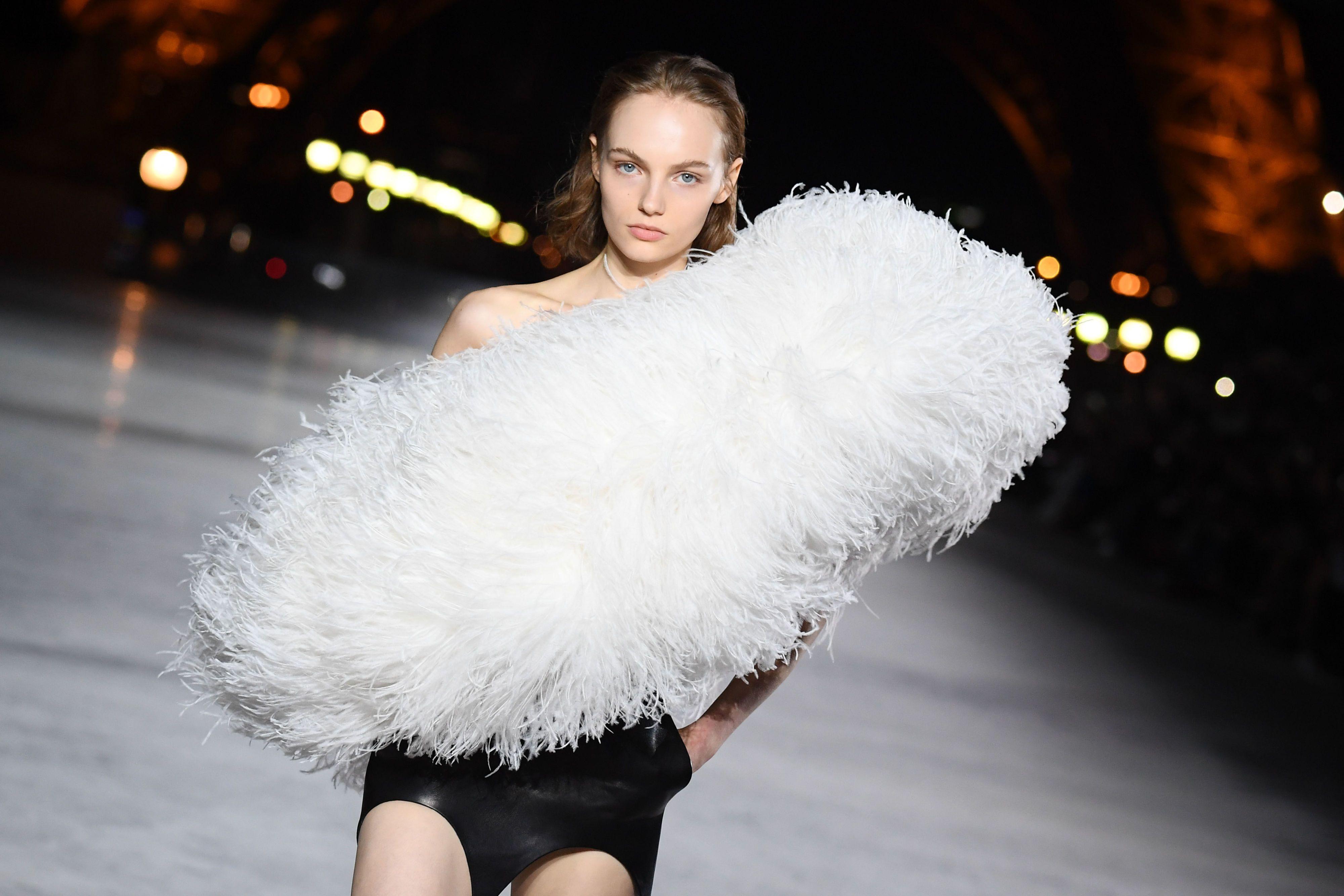 Season Trend: Feathers