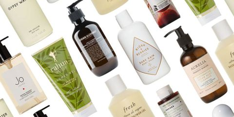 16 Best Shower Gels Top Designer Body Washes For Women