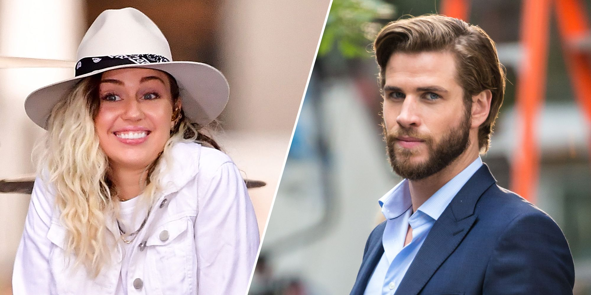 Image result for miley cyrus liam hemsworth young