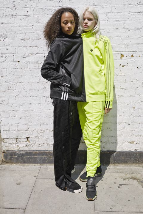 479434462c0 Adidas x Alexander Wang Is Back And Brighter Than Ever