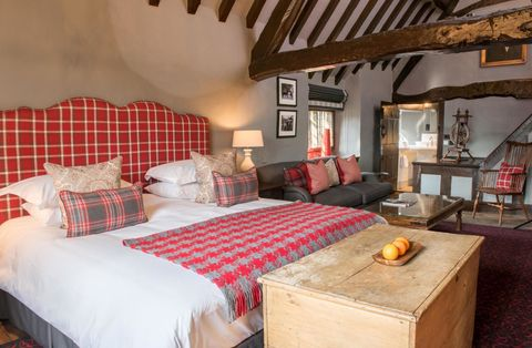Lygon Arms cotswolds uk