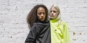 Alexander Wang x adidas collection | ELLE UK