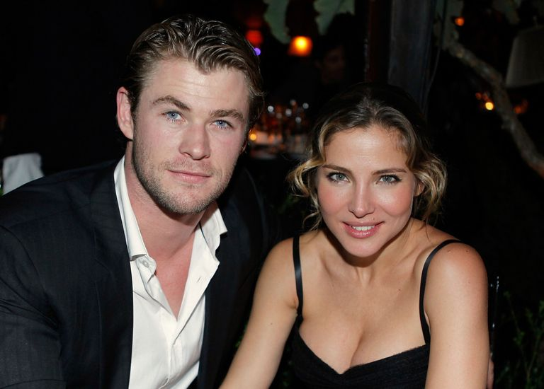 Thor Actor Says Wife Elsa Pataky