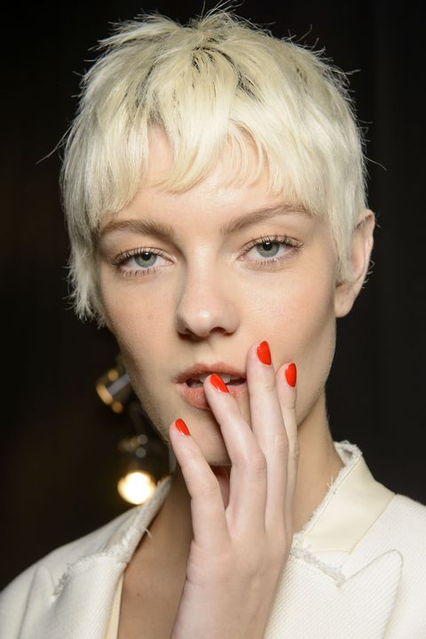 SS18 Nails Spring 2018 Nail Trends