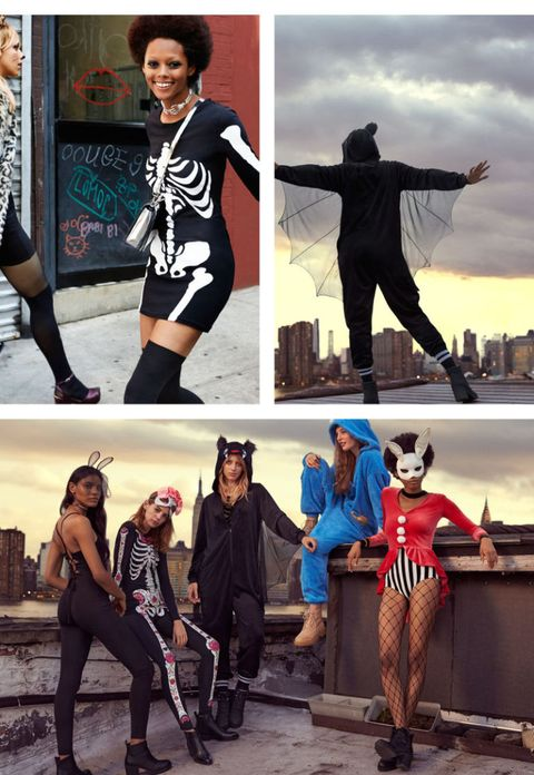 Hm Halloween Collection.H M S Halloween 2017 Fancy Dress Collection Is Your Lazy
