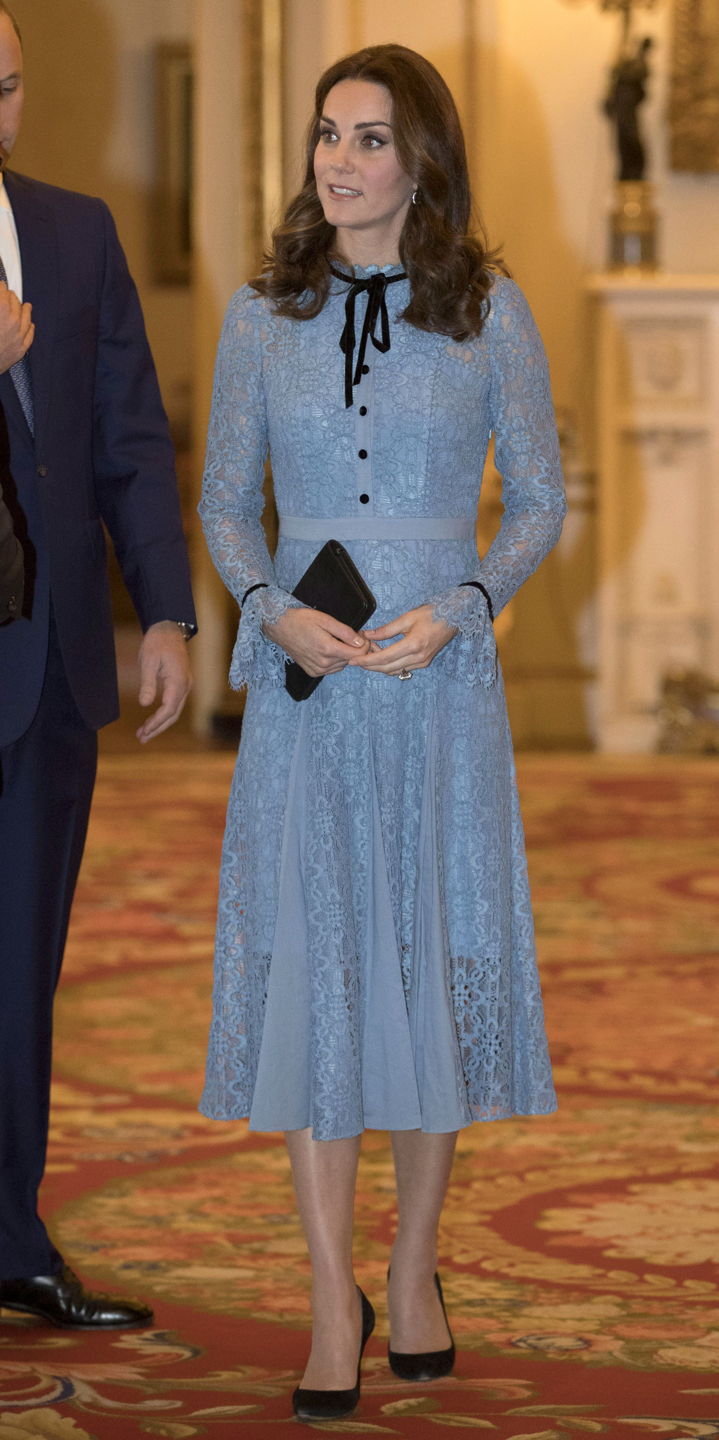 Kate Middleton Style File | Best Outfits & Dresses | ELLE UK