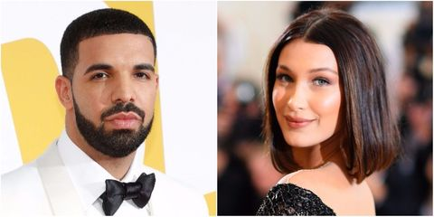 9bd81d2108f Drake Threw Bella Hadid A 21st Birthday Party And We Think They ...