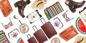 Christmas travel gift guide | ELLE UK