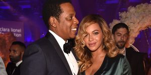 Jay-Z and Beyonce | ELLE UK