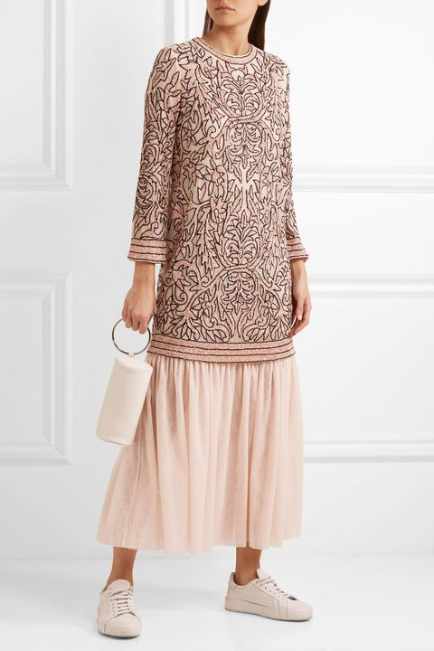 What To Wear To A Winter Wedding - 14 Guest Dresses For Winter Weddings