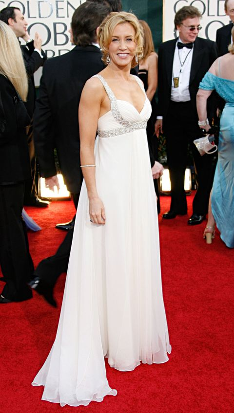 Harvey Weinstein Reportedly Forced Felicity Huffman To Wear Wife\'s ...