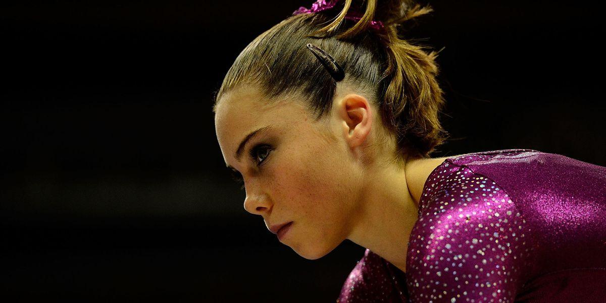 Olympic gymnast McKayla Maroney returns to social media