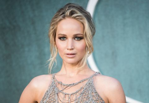 When You Think Of Actress Jennifer Lawrence Youll No Doubt Remember Her Stellar Roles In Hollywood Blockbusters Such As X Men First Class Mother