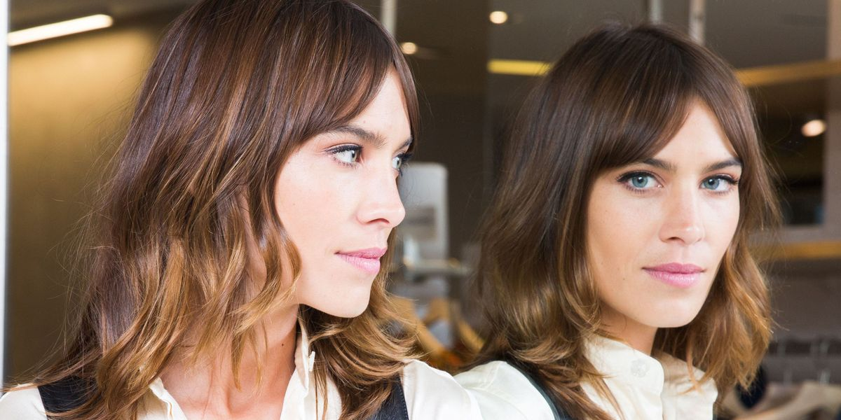 Lob Hair How To Nail The Effortless Insta Lob By Jen Atkin