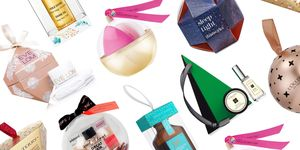 Best Beauty Baubles and Beauty Decorations / Ornaments For Christmas 2017