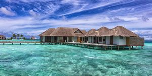 maldives beach travel