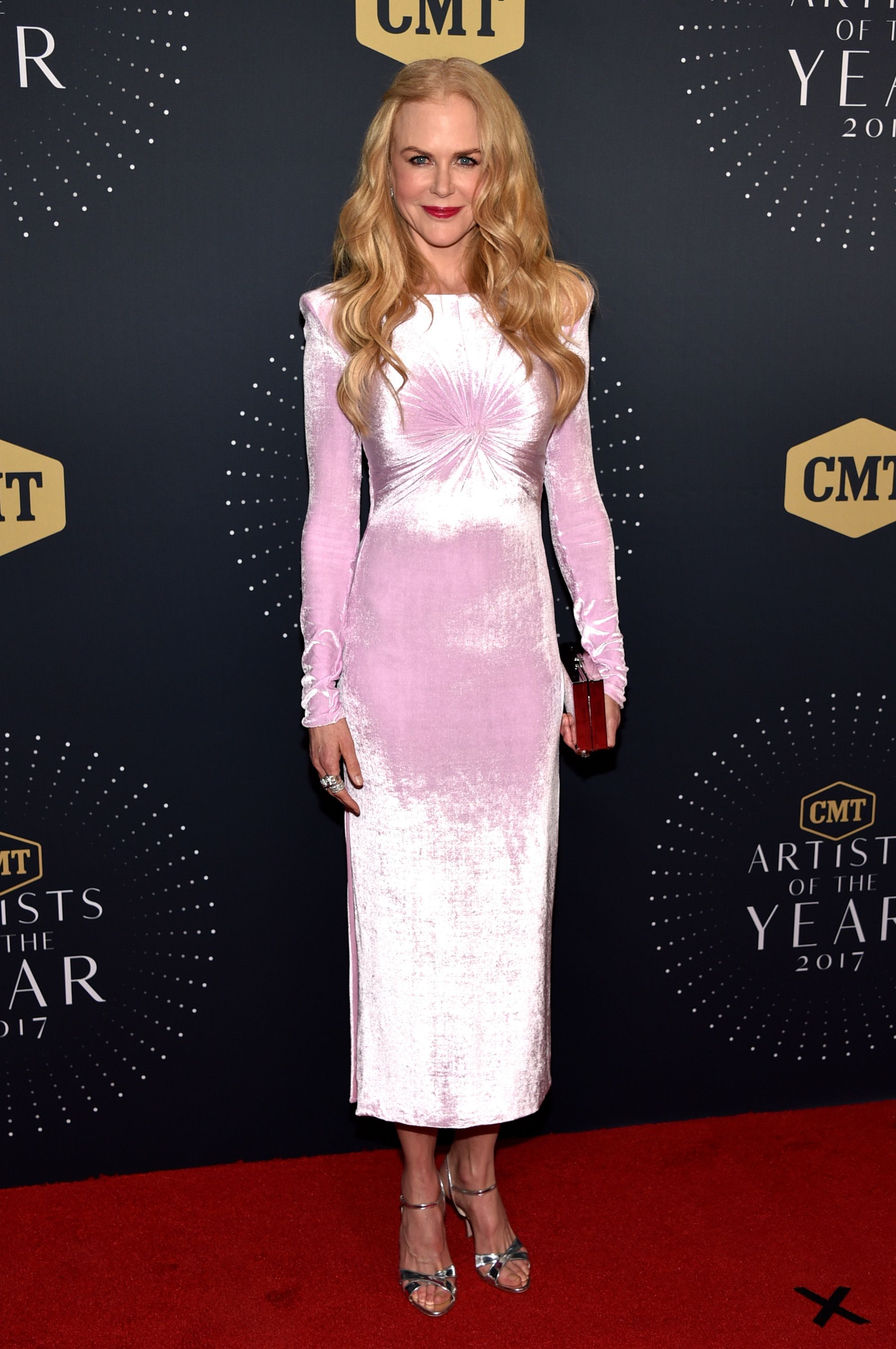 Best Dressed Celebrities This Month - October 2017
