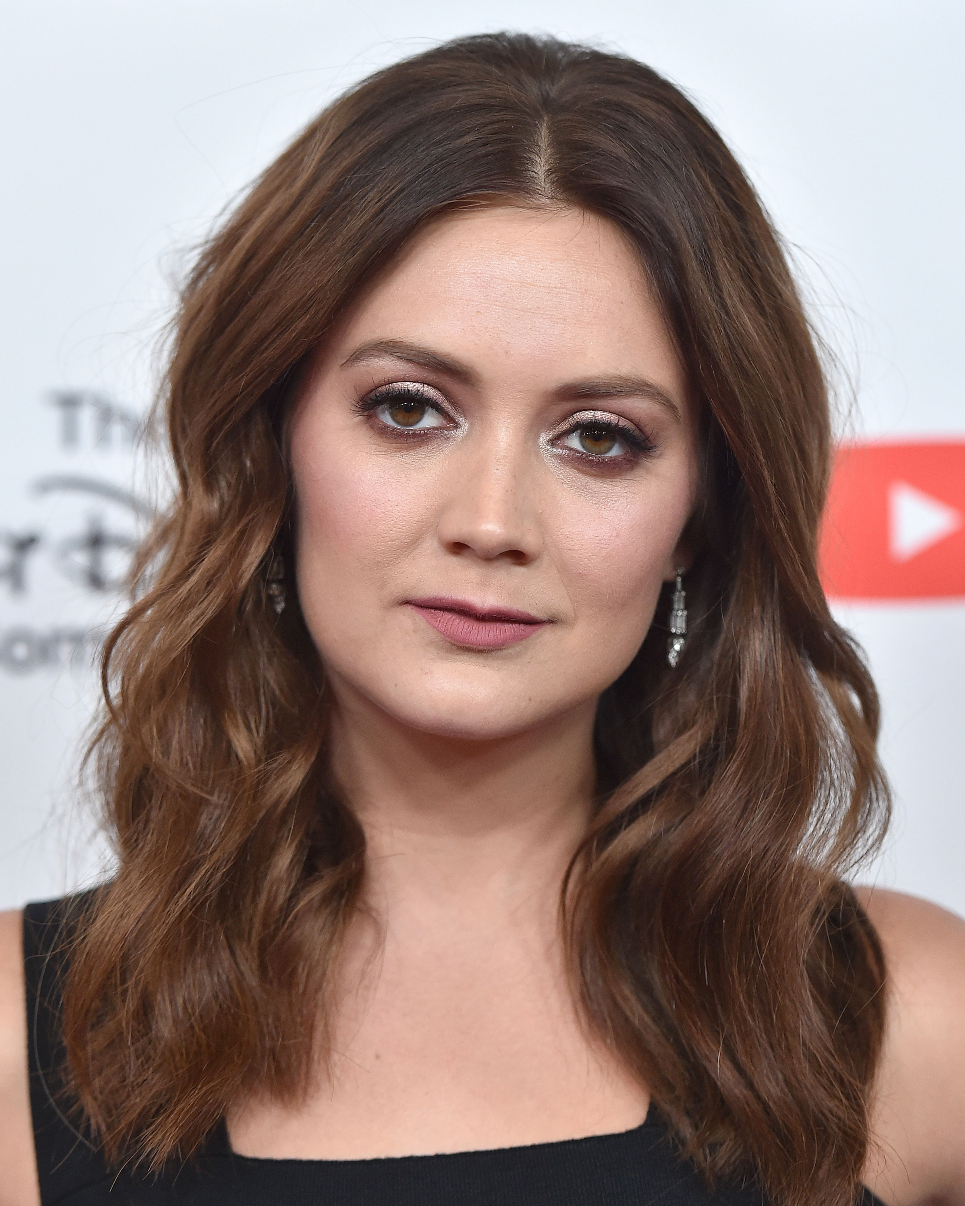 17 Brown Hair Colour Ideas And Shades Celebrity Brunettes Giving