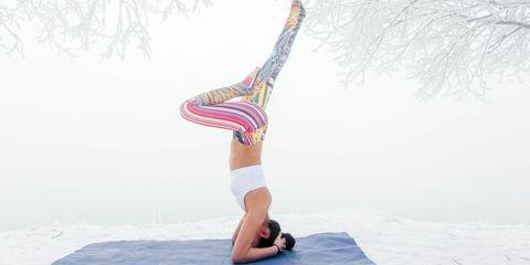 Yoga | ELLE UK