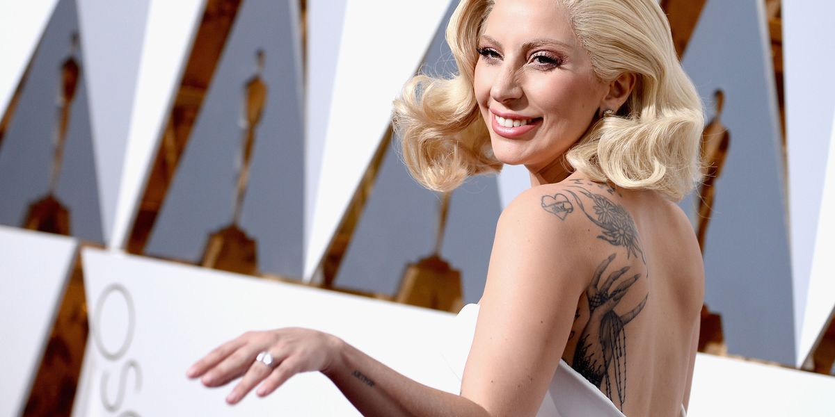 Lady Gaga's Style File