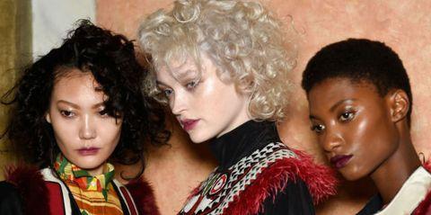 Hair, Hairstyle, Child, Lip, Blond, Black hair, Human, Afro, Jheri curl, Hair coloring,