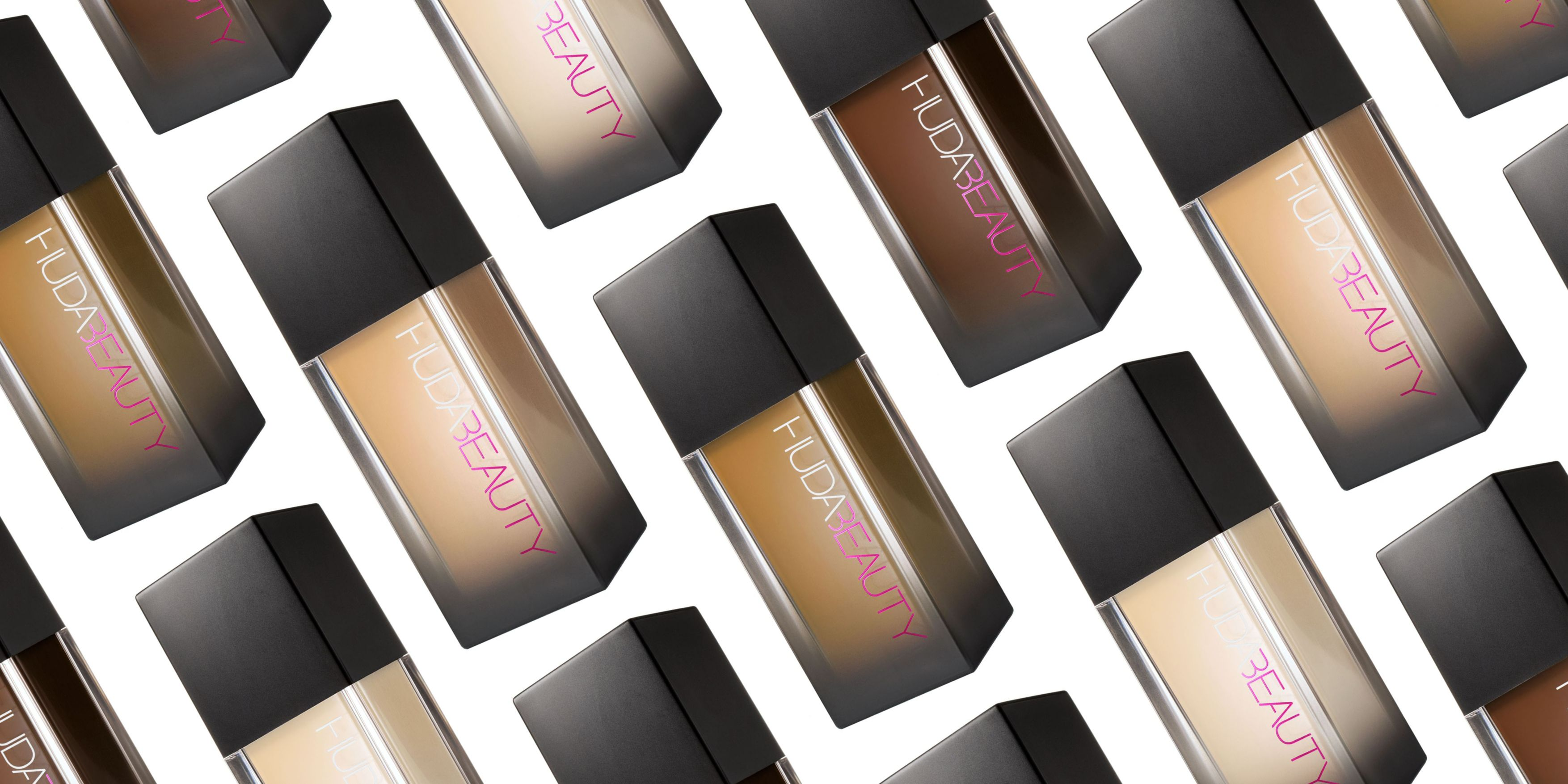 Huda Beauty Fauxfilter Foundation Review Huda Beauty S New Foundation Tried And Tested