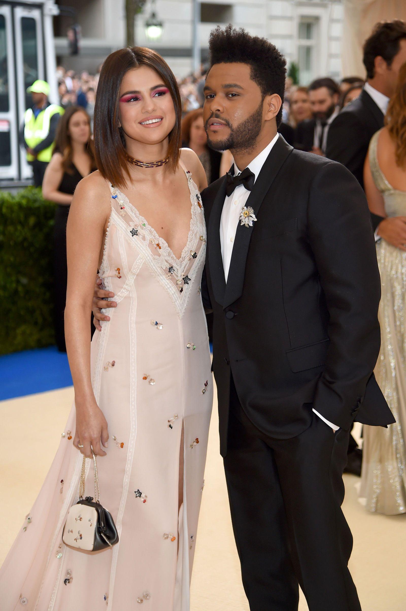 som är Selena Gomez dating historia
