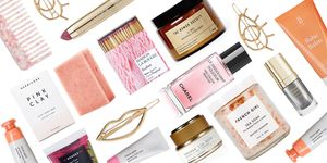 Beauty Gift Guide Stocking Fillers Under £15