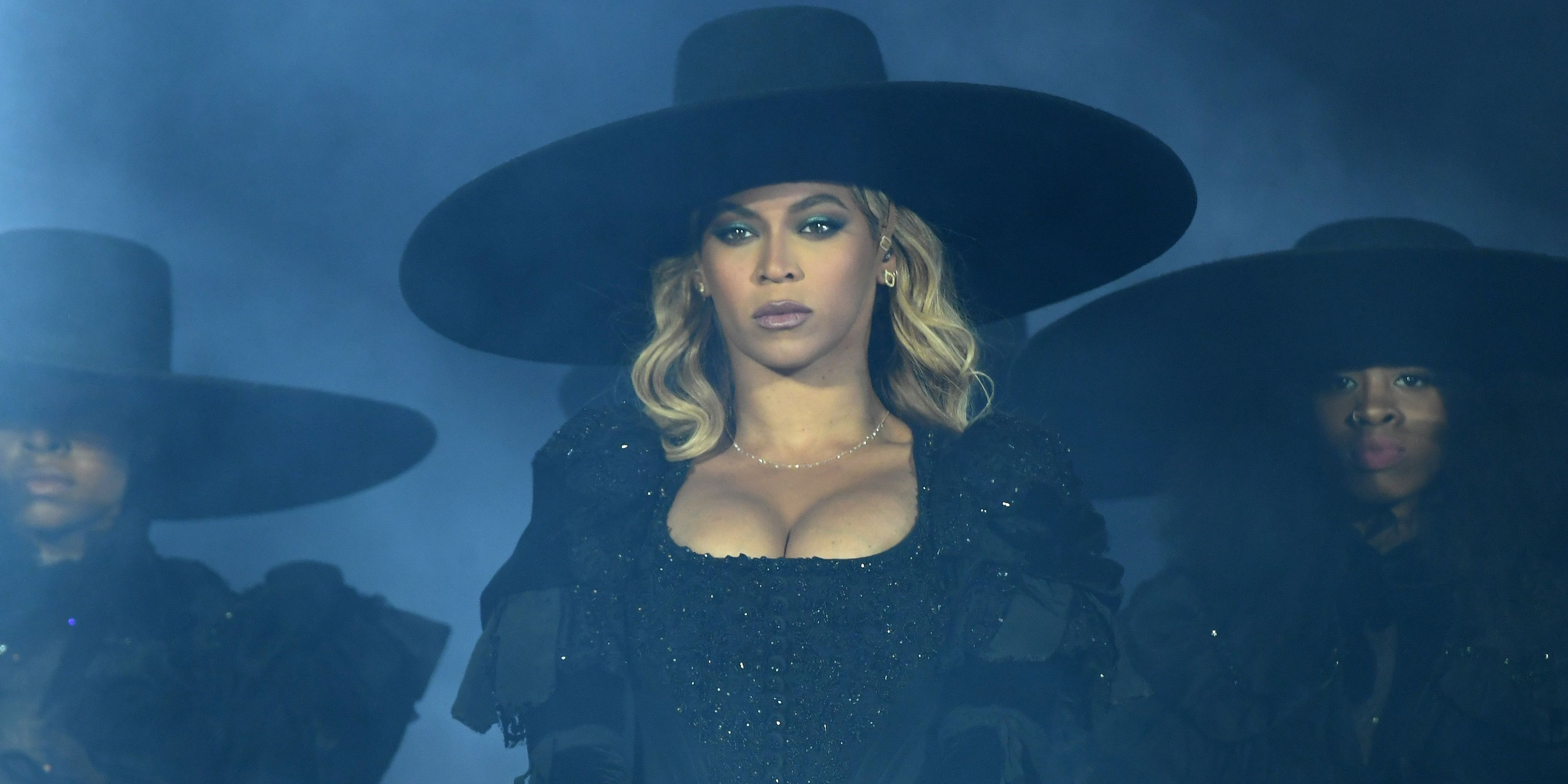 Beyonce S Formation Hat Just Sold For Almost 30 000 And We Re Only A Bit Jealous