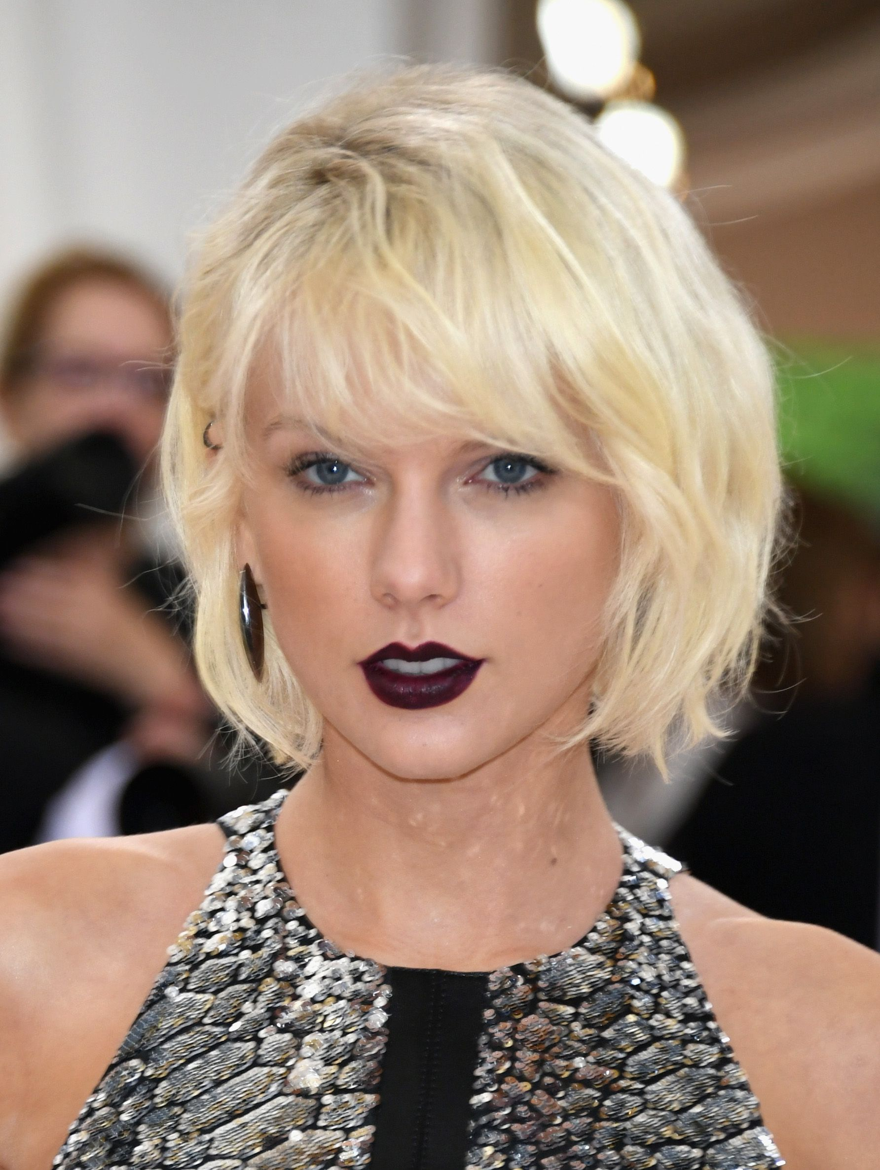 Taylor Swift Says She 'Couldn't Have Asked For A Better Year' And The Internet Is Furious