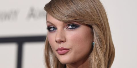 Taylor Swift | ELLE UK