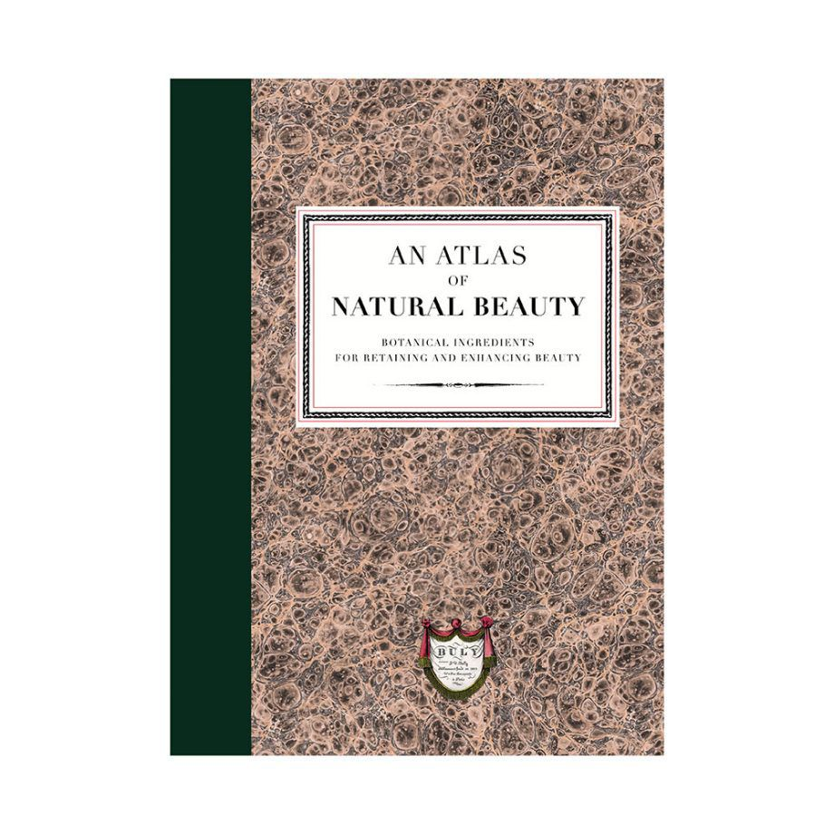 An Atlas Of Natural Beauty by L'Officine Universelle Buly