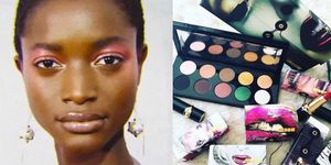 Pat Mcgrath make-up tips
