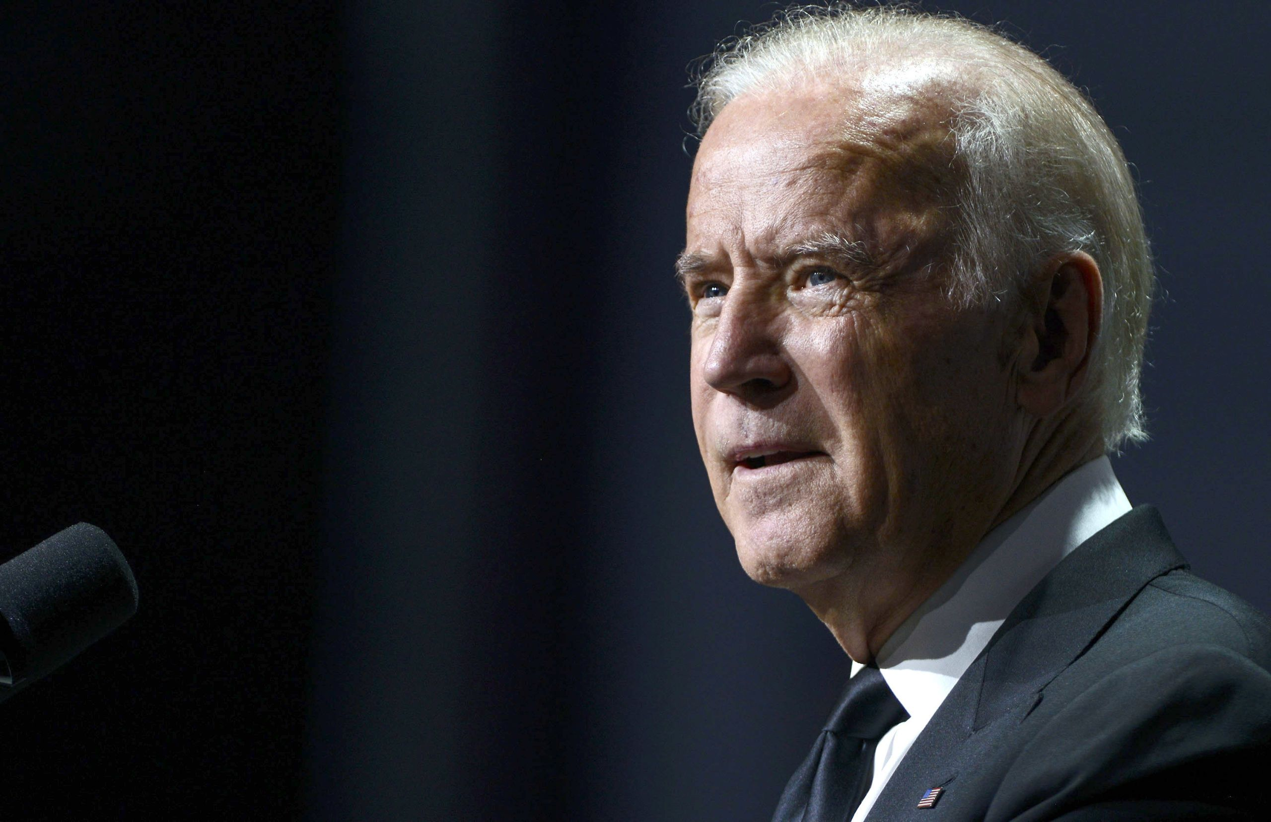 2020 Spotlight: Joe Biden