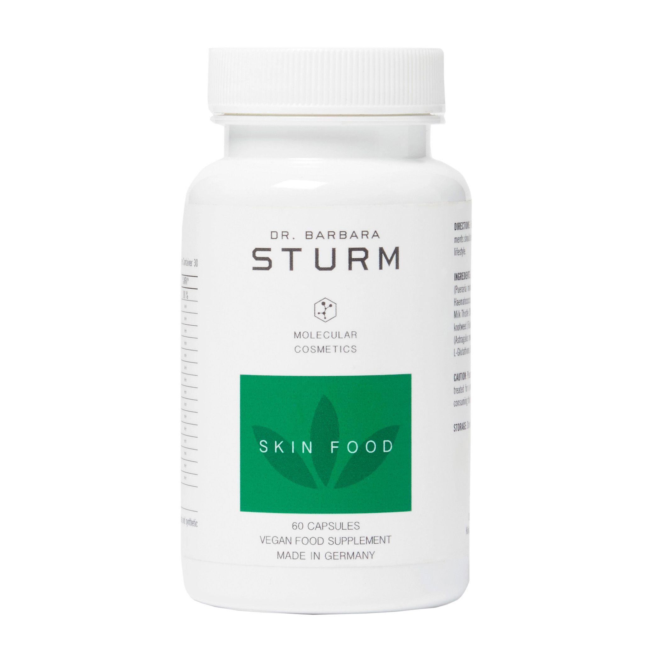 Dr. Barbara Sturm Skin Food 60 Capsules