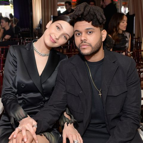 b774686085d6 The Weeknd Is Obviously Missing Bella Hadid According To This ...