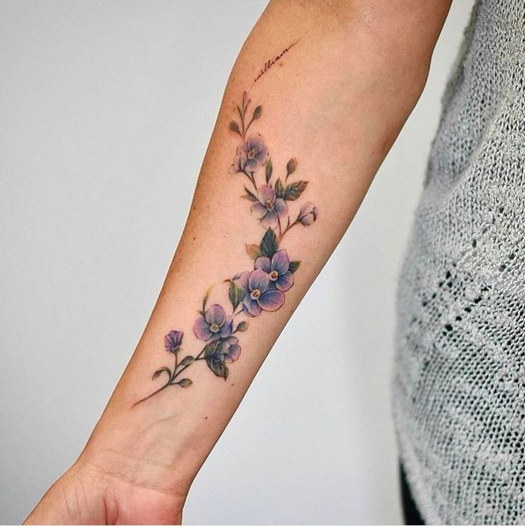 Wrist Tattoos Beautiful Wrist Tattoo Ideas From Instagram