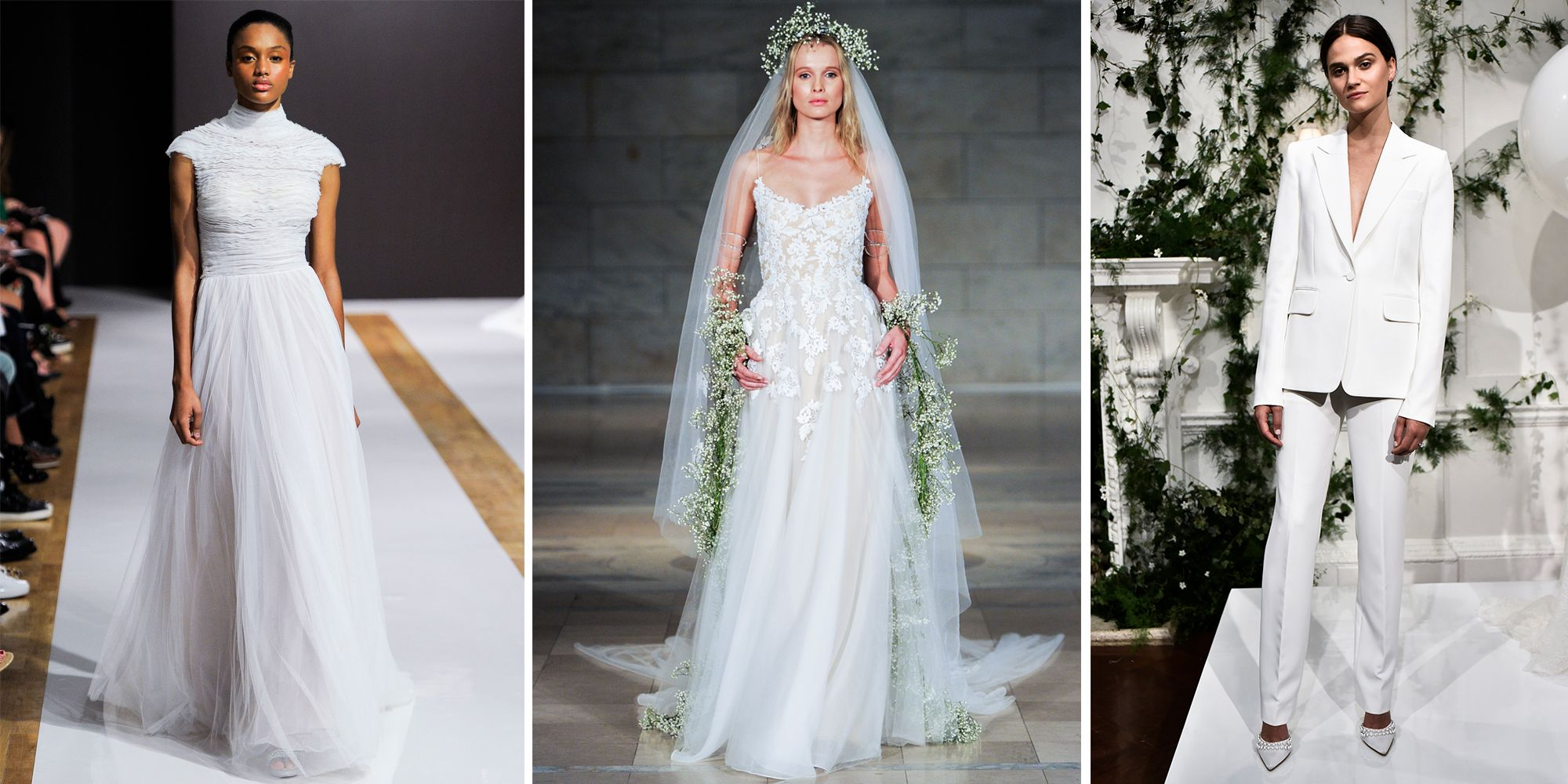19 Dreamy Haute Couture Wedding Dresses Meghan Markle Could Wear On
