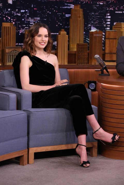 Daisy Ridley style file